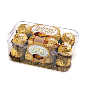 Ferrero Rocher 16 Chocolates