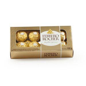 Ferrero Rocher 8 Chocolates
