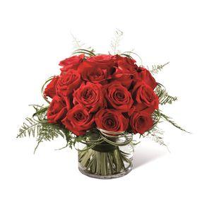 Arreglo  Roses Rouges