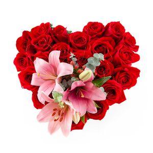 Corazón Amor Romántico