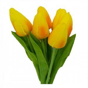 Paquete Tulipanes Amarillos