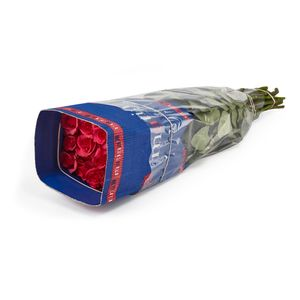 Paquete Rosas Rojas